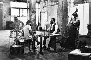 Ornette_Coleman_Quartet